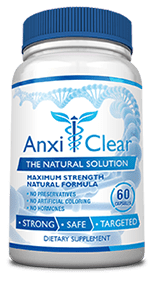 AnxiClear Anxiety Supplement Review