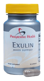 Exulin Anxiety Supplement Review