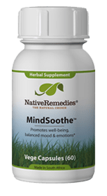 MindSoothe Anxiety Supplement Review