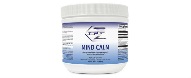 Ip Mind Calm Review