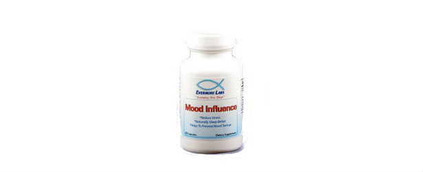 Evermore Labs Mood Influence Review
