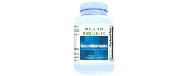 Neurobiologix Neuro Nutrients Review