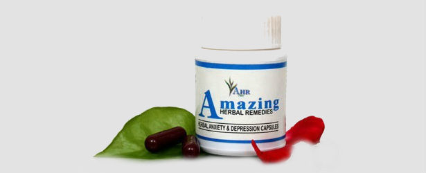 Amazing Herbal Remedies: Anxiety and Depression Supplement Review