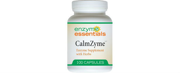 Enzyme Essentials CalmZyme Review 615