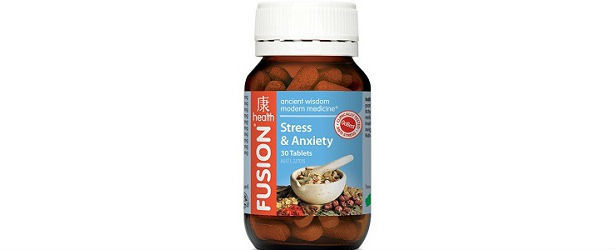 Fusion Health Stress Review