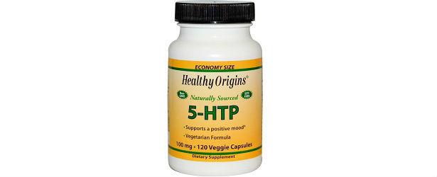 Healthy Origins 5-HTP Review