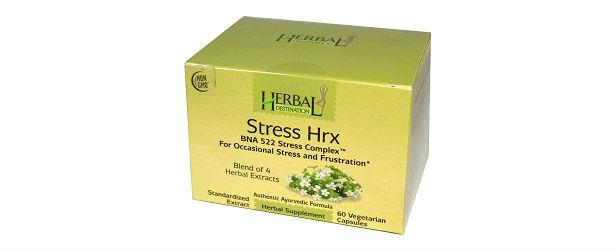 Herbal Destination Stress Hrx Review 615