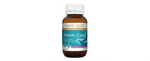 Herbs of Gold Anti-Anxiety Treatment