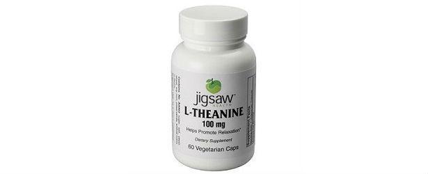 Jigsaw Health Anti-Anxiety Supplements