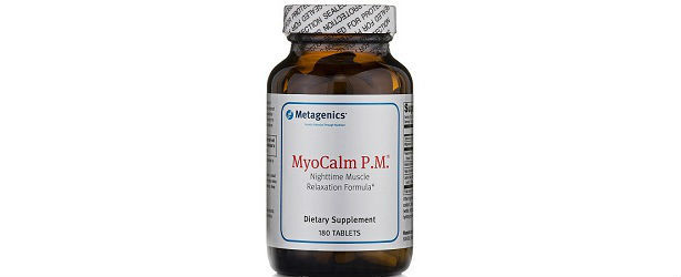 Metagenics MyoCalm Anxiety Treatment