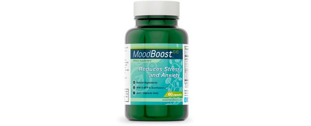 Moodboost Anxiety Supplements