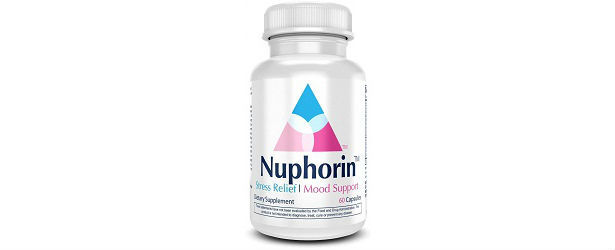 Nuphorin Review 615