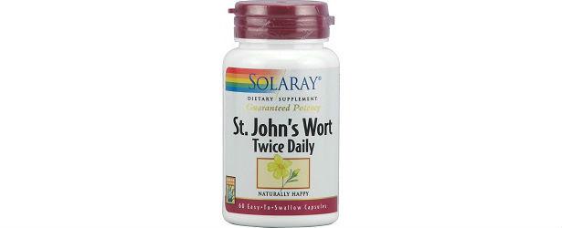 Solaray St. John's Wort