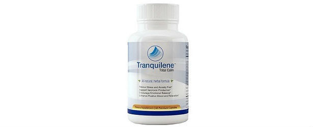Tranquilene Total Calm Review