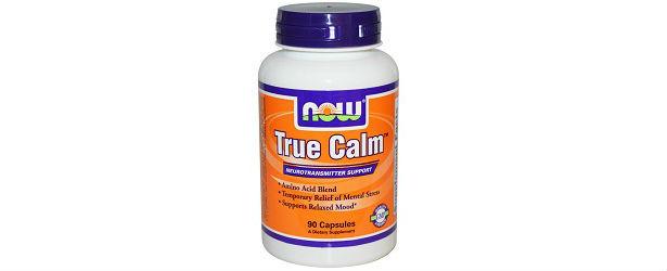 True Calm Review