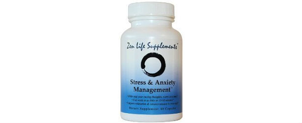 Zen Life Supplement Review