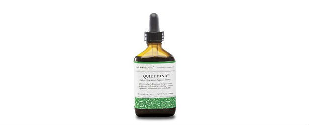 Herbalogic Quiet Mind Herb Drops Review 615